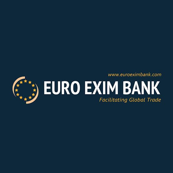 GABRICH APPOINTMENT BY EURO EXIM BANK